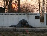 Pomnik Poległych i Pomordowanych Mieszkańców Wsi