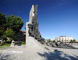 Pomnik Poległm w Obronie Ojczyzny