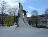 Plac Pamięci Narodowej w Częstochowie