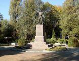 Pomnik Powstańca Śląskiego w Tychach
