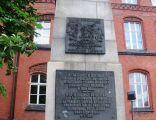 Katowice Szopienice - Powstańców Śląskich Square - monument of Freedom (2)