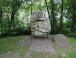 Pomnik powstańców śląskich pod Trzema Dębami