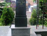 Katowice - Pomnik Powstańców Śląskich w Nikiszowicu
