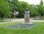 Park im. Stanisława Moniuszki w Łodzi