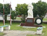 St.Cristoph Monument Turek
