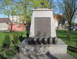 Pomnik Wiosny Ludów w Miłosławiu