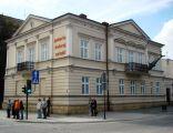 Pałac biskupi Częstochowa