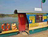 Ferry Opatowiec - Ujście Jezuickie