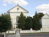 Kościół Pruszyn