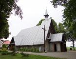 Kościół Matki Bożej Bolesnej