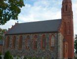 Kościół św. Andrzeja Apostoła w Przodkowie