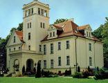 Pałac w Przybyszewie