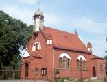 Przyleki church