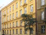 "Chaple ""Przytulisko"" in Warsaw"