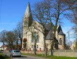 Ptaszkowo kościół