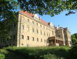 Pyszczyn pałac