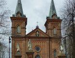 Kościół Wniebowzięcia Najświętszej Maryi Panny w Raciążu (1)