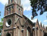 Racięcice - kościół