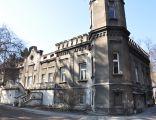 Pałac w Rajsku