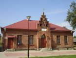 Jaćmierz old rathaus