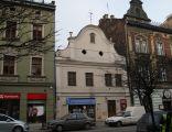 Garbary Town Hall, 12 Karmelicka street,Krakow,Poland