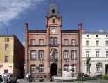 Ratusz w Niemczy