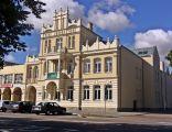 Resursa Obywatelska w Suwałkach by Adrian Piekarski 2012