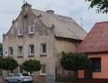 Dom 2 poł. XVIII, Brześc Kujawski ul. Reymonta 26, pow. włocławski