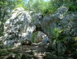 Rezerwat Parkowe