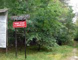 PL Żółwiowe Błota nature reserve