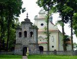 Rogow church 20060624 1022