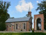 Rogowo, kościół św. Bartłomieja (WLZ14)