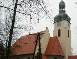 Rojewo kościół