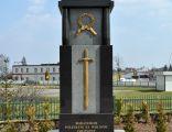 Blachownia - monument 01