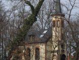 Roswadze - Kirche