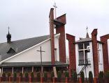 Kościół w Rudniku Szlacheckim