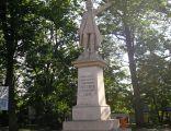 Pomnik Tadeusza Kościuszki
