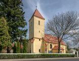 SM Rzeczyca Kościół św Jadwigi (1) ID 596708