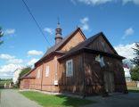Kościół w Rzeczycy Ziemiańskiej 6
