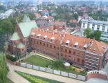Sanktuarium Bożego Miłosierdzia w Krakowie-Łagiewnikach