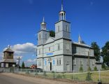 Kolembrody - Sanktuarium maryjne