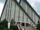 Sanktuarium Matki Boskiej Pocieszenia