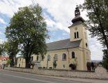 POL Bielsko-Biała Hałcnów Sanktuarium Matki Bożej Bolesnej 1