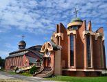 Szczecin Sanktuarium MB Fatimskiej (1)