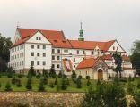 Klasztor oo. franciszkanów-reformatów w Wieliczce