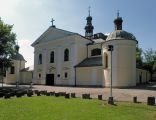 Warszawa - Kosciol Matki Boskiej Loretanskiej (1)