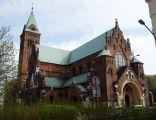 Our Lady of Perpetual Help Church, 56 Zamoyskiego street, Podgorze, Krakow, Poland ----