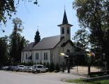 Polańczyk - kościół (01)