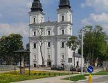 Kościół NNMP w Starej Błotnicy