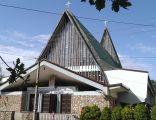 Sulejówek - kościół pw. NMP Matki Kościoła